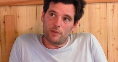 Maxime de Rostolan (Photo AV - Les Défricheurs)