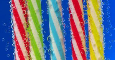 Interdiction des pailles en plastique à Paris - Photo Pixabay.